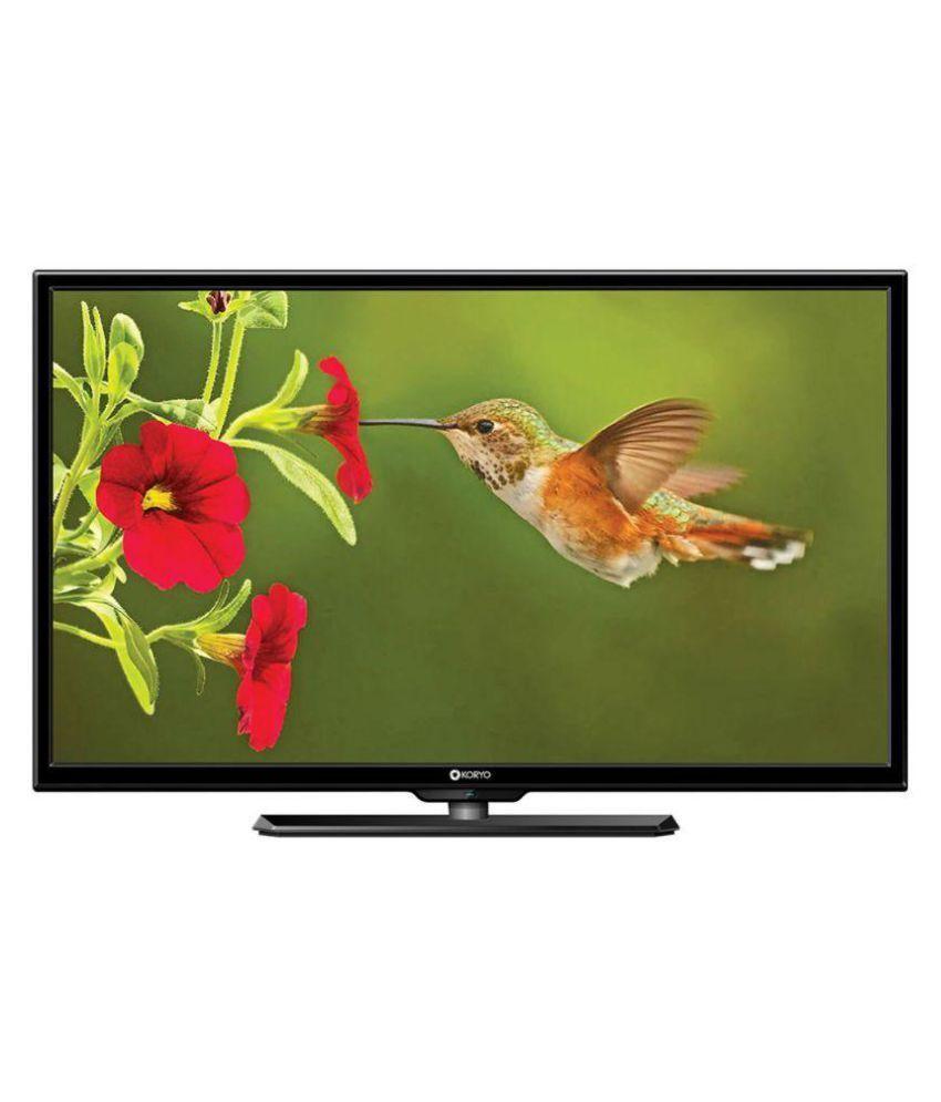Koryo NA 71 cm ( 28 ) HD Ready (HDR) LED Television