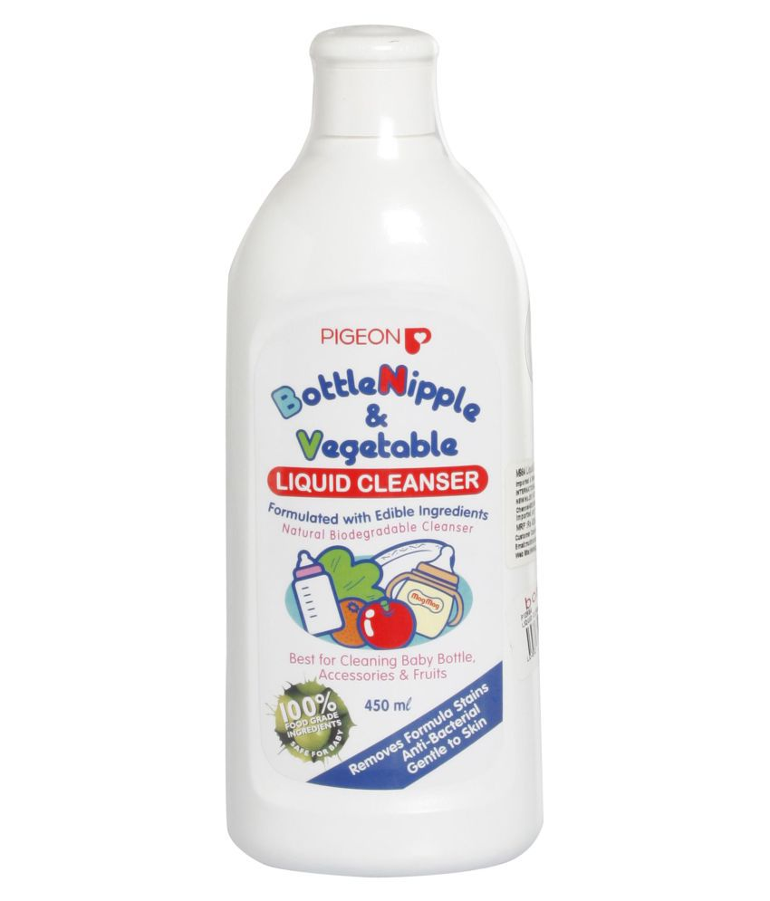 Https Products Daily Needs 2018 10 03 Weekly Cussons Baby Liquid Detergent Anti Bacterial 750ml Pigeon Nipple And Vegetable Sdl665780380 1 03e64