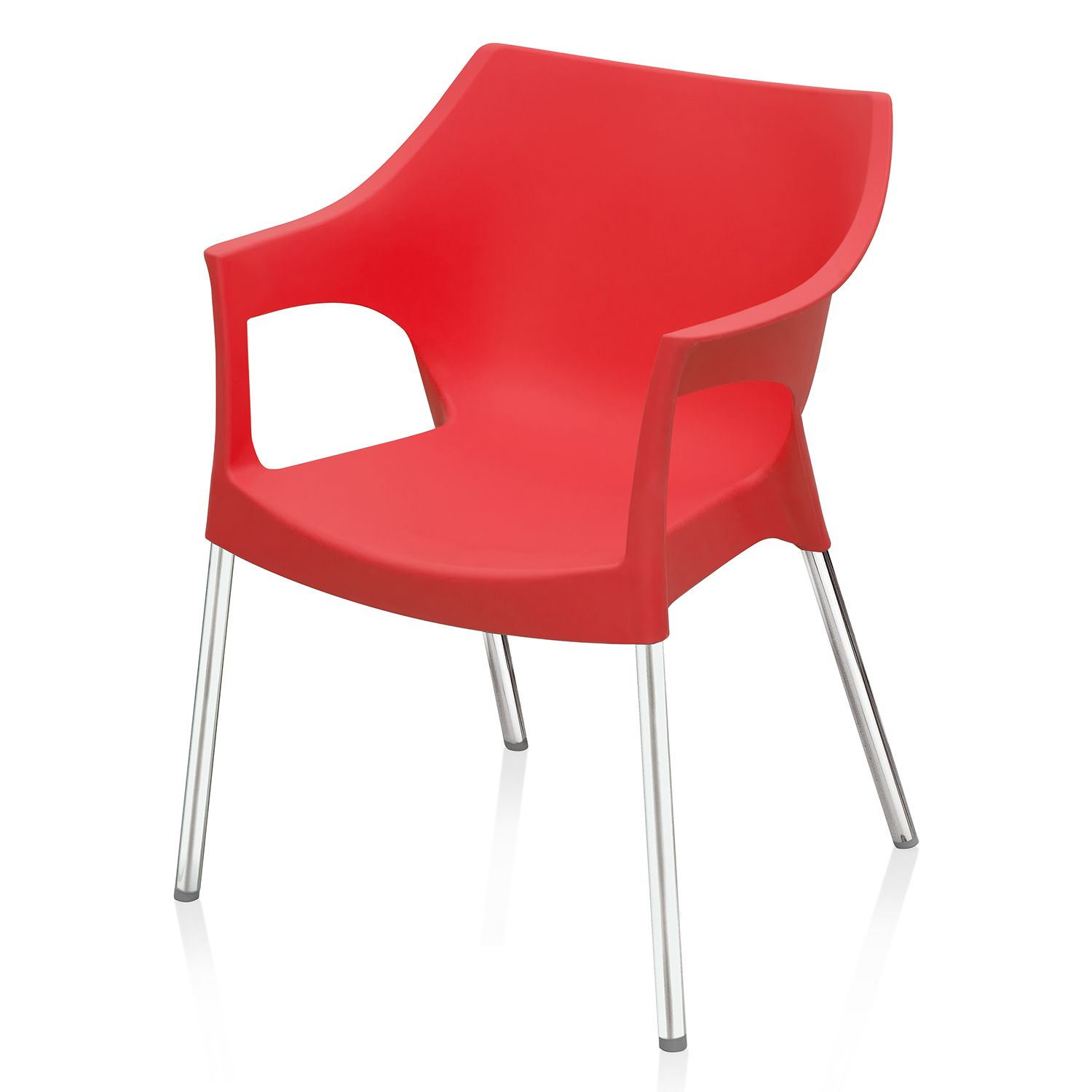 Nilkamal plastic chair -  Nilkamal Novella 10 Plastic Chair Set Of 2