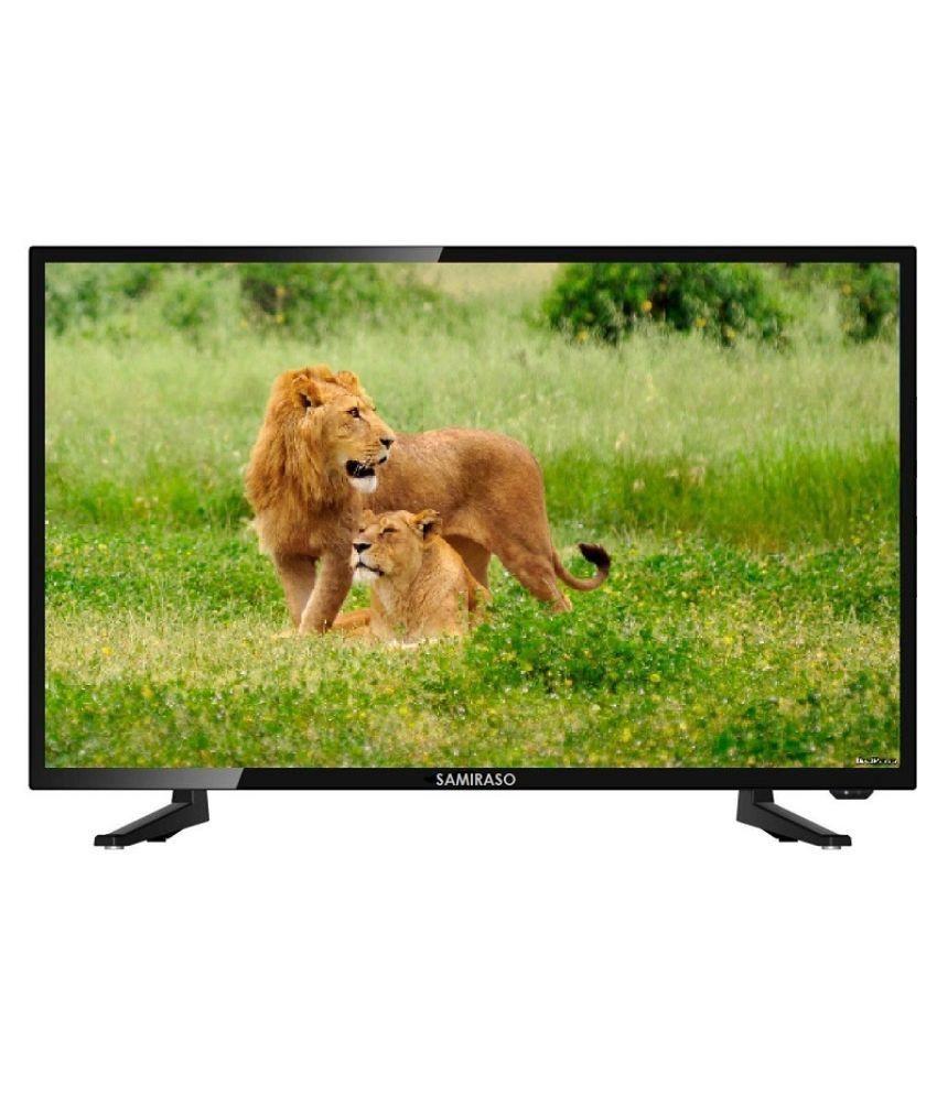 Samiraso SR-40FHD 101.6 cm ( 40 ) Full HD (FHD) LED Television
