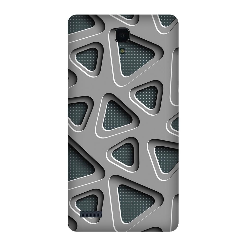 Xiaomi Redmi Note Printed Cover By Armourshield