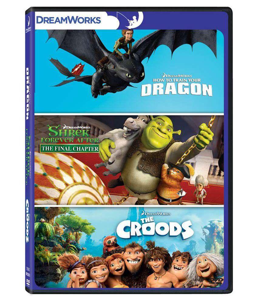 Croodshow to train your dragonshrek 4 dvd english buy online croodshow to train your dragonshrek 4 dvd english ccuart Choice Image