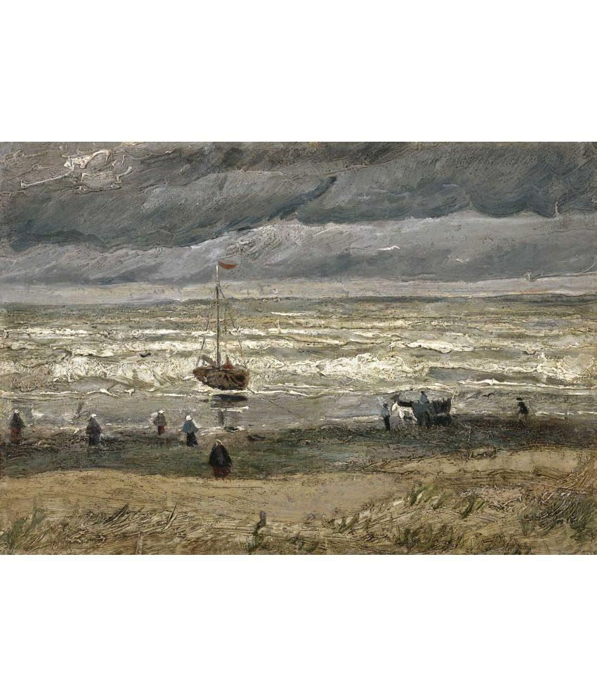 Tallenge Van Gogh Canvas Art Prints Without Frame Single Piece