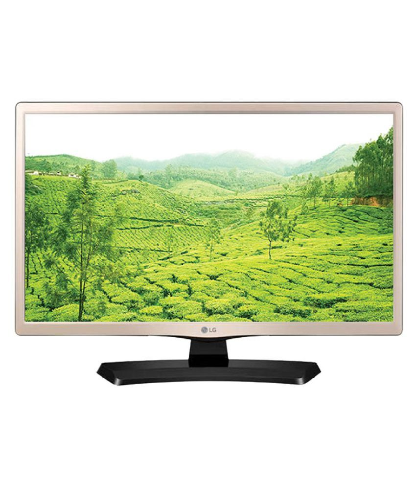 LG 24LH458A 60 cm (24) HD Ready (HDR) LED Television