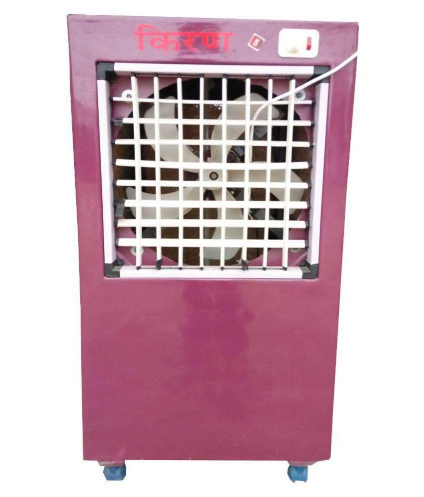 Kiran K12568 50Litres Air Cooler