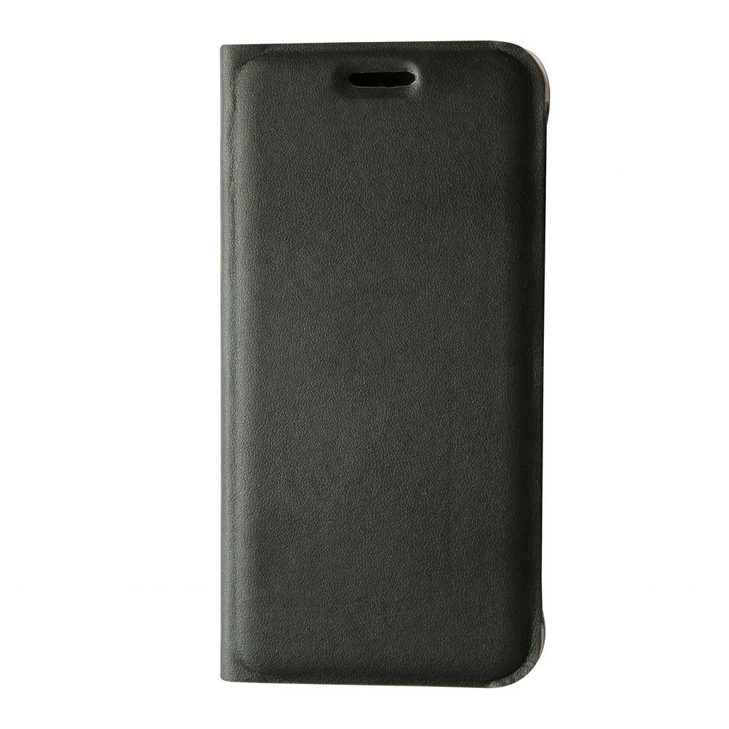 Samsung Galaxy A7 2016 Flip Cover by Sedoka - Black