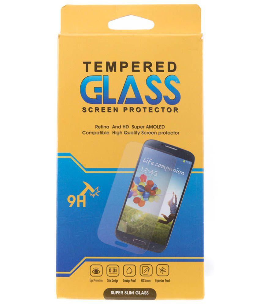 Nokia Lumia 525 Tempered Glass Screen Guard By Mystry Box