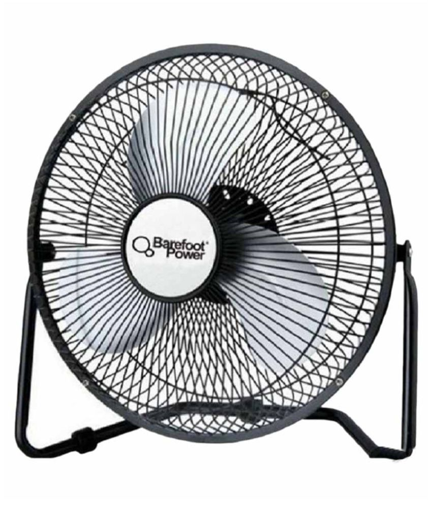 Barefoot-Power-8A1-230mm-Table-Fan