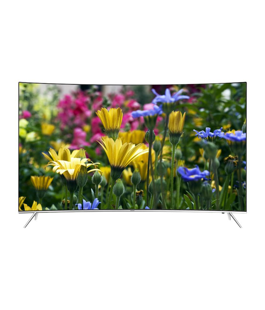 Samsung 49KS7500 123 cm ( 49 ) Smart Ultra HD (4K) Curved LED Television