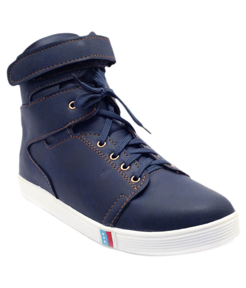 Aadi Outdoor Blue Casual Shoes quality free shipping outlet with paypal release dates authentic with credit card free shipping clearance Cheapest ONbz9q