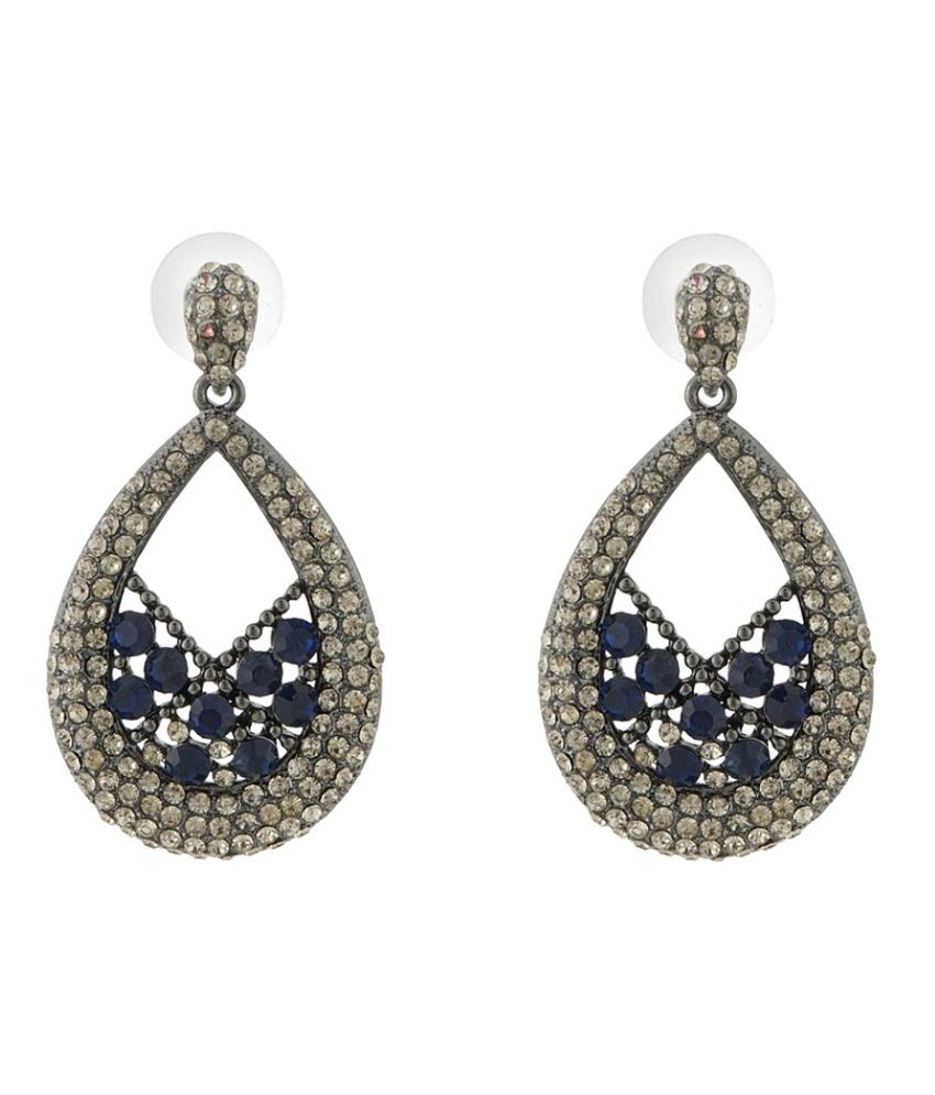 Jazz Jewellery Multicolor Earrings