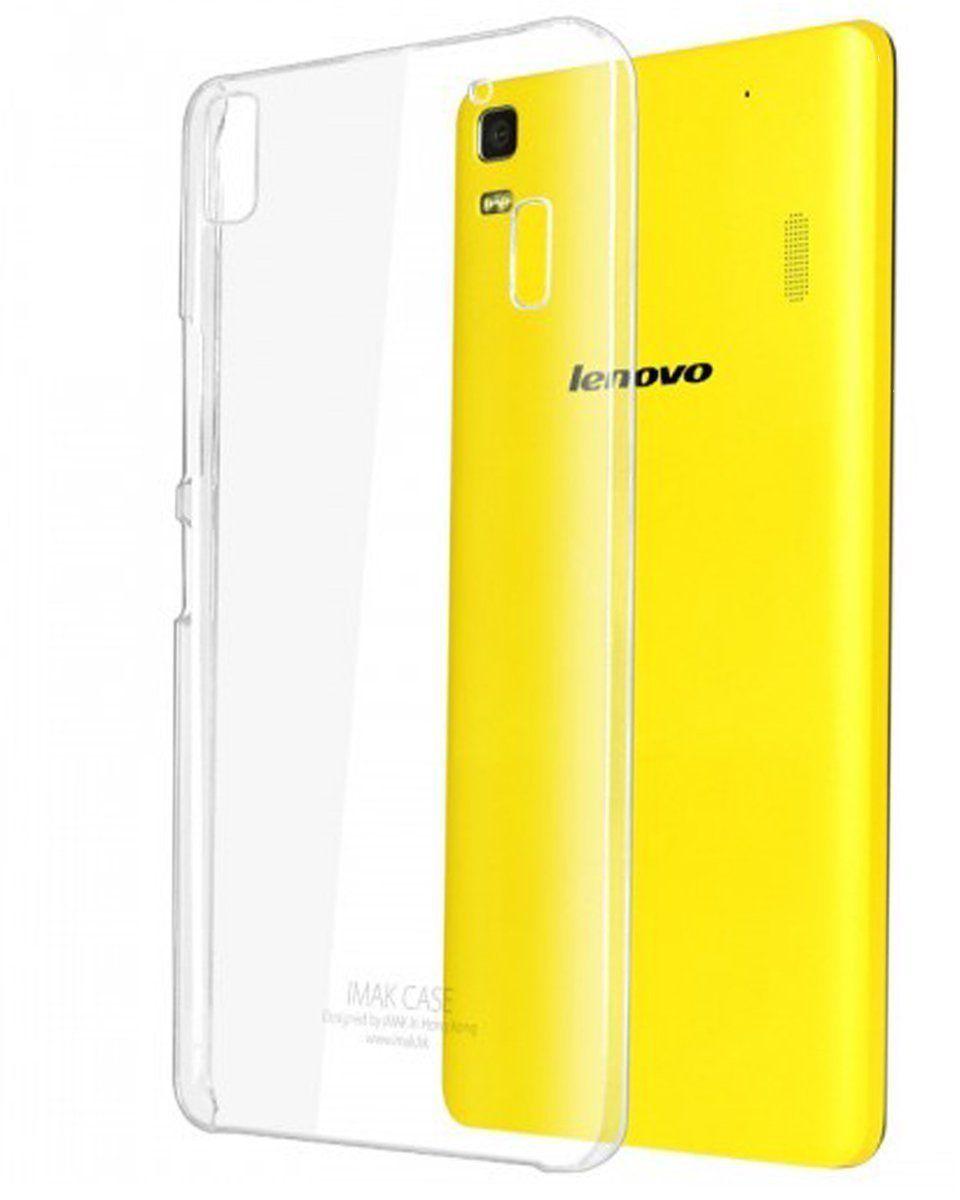 Lenovo K3 Note Cover by YO SWANK - Transparent