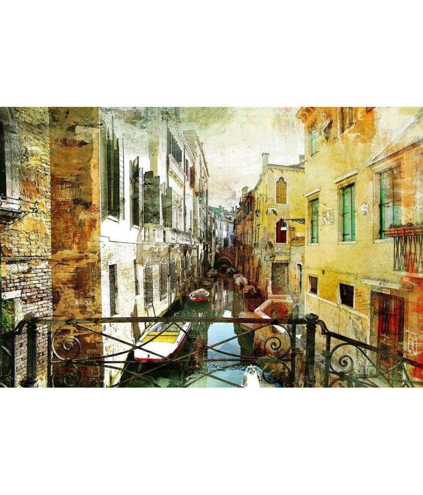 ArtzFolio Gallery Canvas Art Prints Without Frame Single Piece