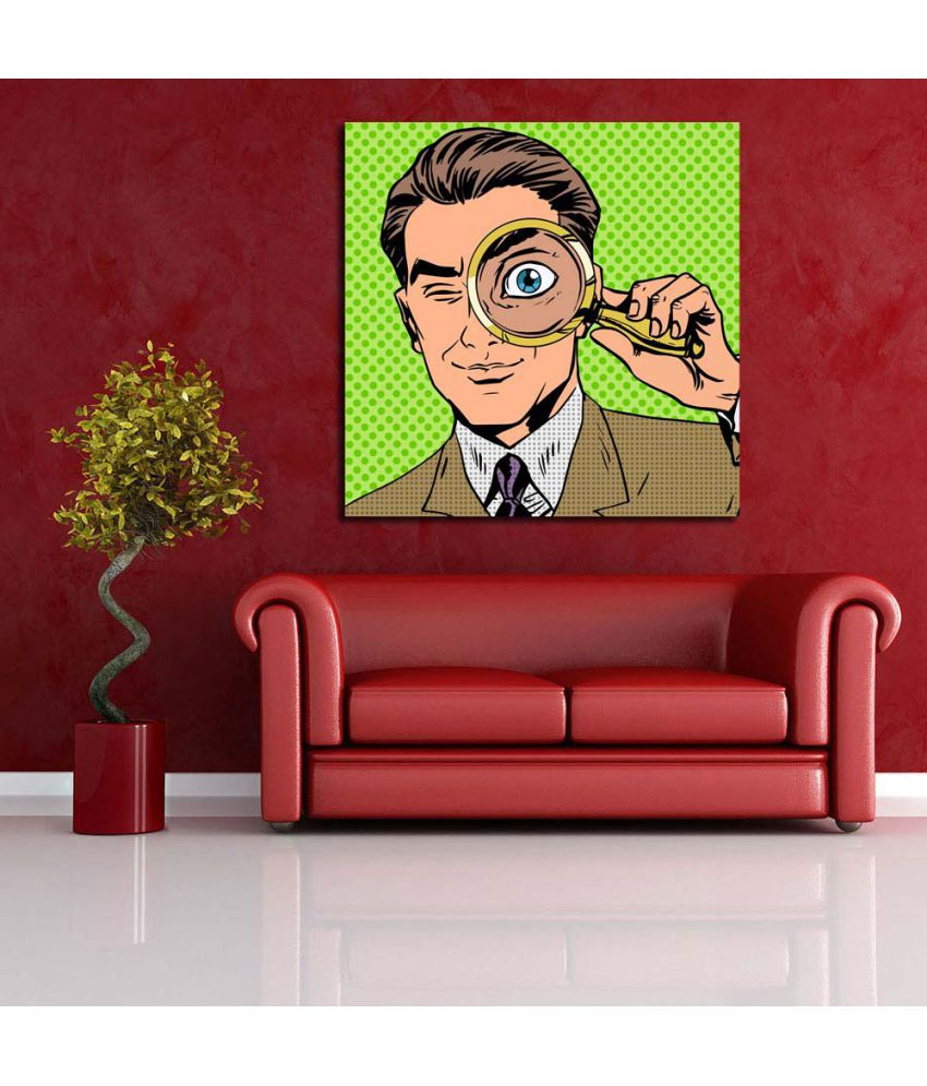 Artzfolio gallery canvas art prints with frame single for Best place to buy canvas prints
