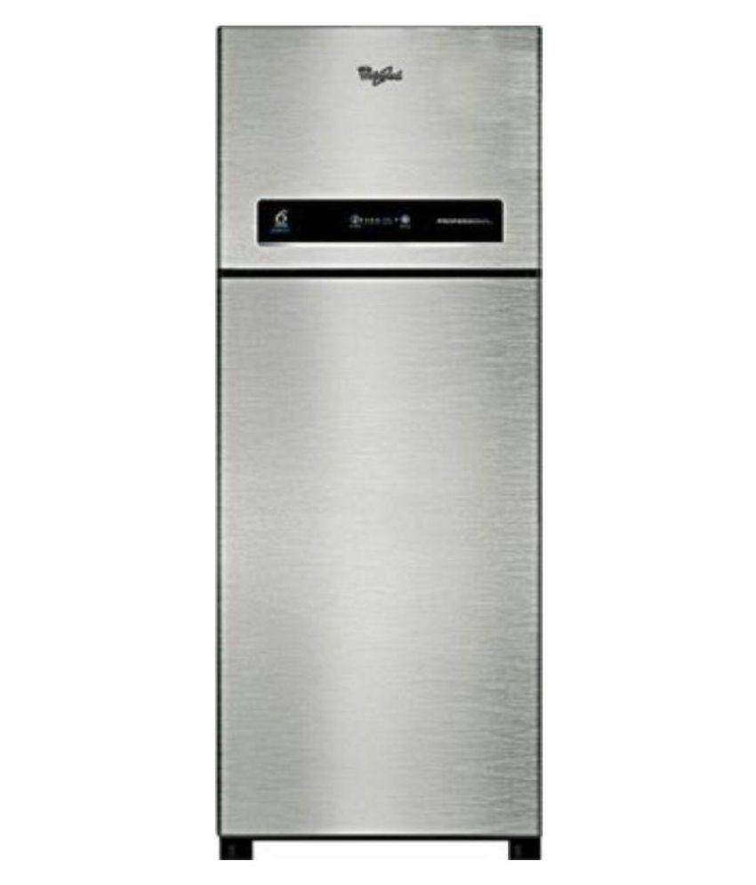 Whirlpool 265 Ltr 2 Star Neo Df278 Cls Plus 2s Double Door