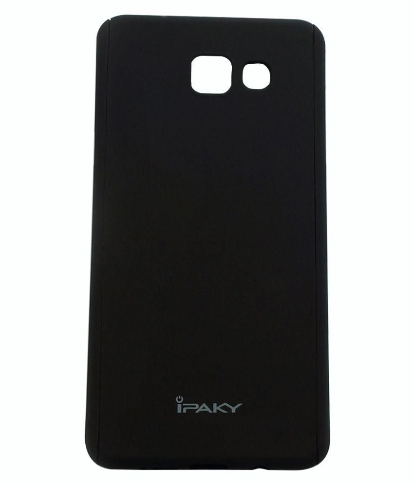 premium selection 88893 1c89f Samsung Galaxy A5 2016 Cover by Ipaky - Black