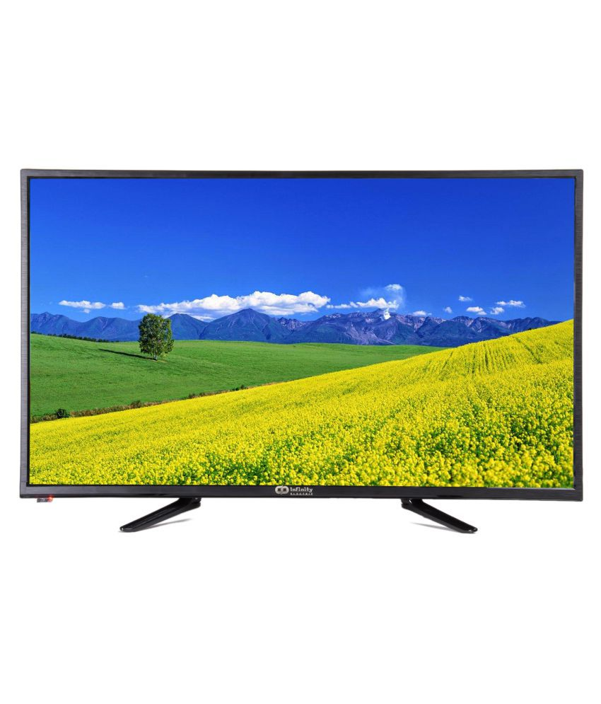 Infinity Electric ini_32ledtvfullhd 80 cm ( 32 ) HD Ready (HDR) LED Television