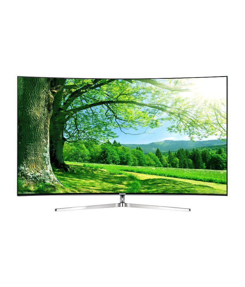 Samsung 65KS9000 163 cm ( 64 ) Smart Ultra HD (4K) Curved LED Television