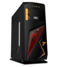 BBC bbc500red Assemble Desktop ( Intel Pentium Dual Core 2 GB 500 GB DOS 39.62 cm (15.6) ) black