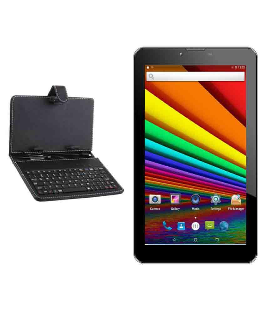 I Kall N1 with Keyboard White ( 3G + Wifi...