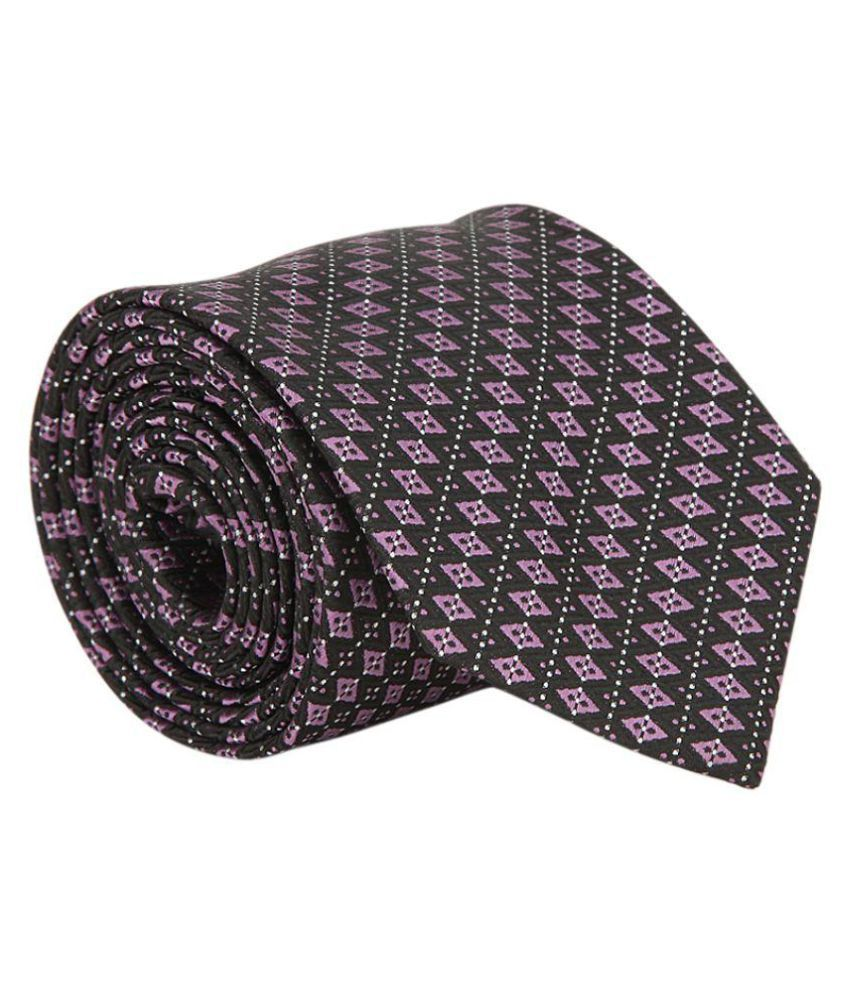 Vermello Multi Casual Necktie
