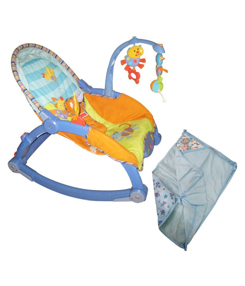 Gold Dust 3 in 1 Portable Toddler with Baby Wrap