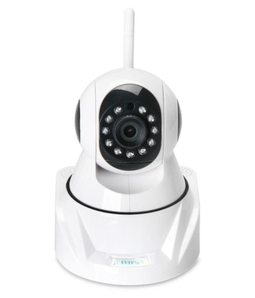 Jetview JET-FHA1 720P IP Dome Camera