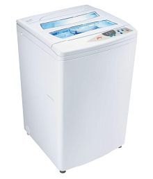 Godrej Upto 6 Kg WT 600C Fully Automatic Fully Automatic Top Load Washing Machine Silky Grey