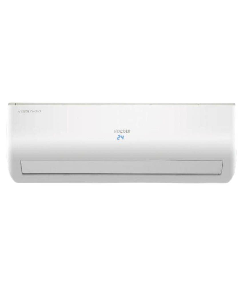 Voltas 123 LY R410A 1 Ton 3 Star Split Air Conditioner