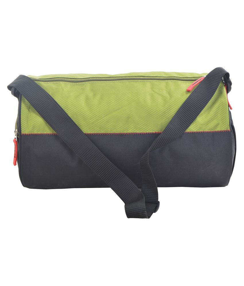 Aquila Multicolour Gym Bag