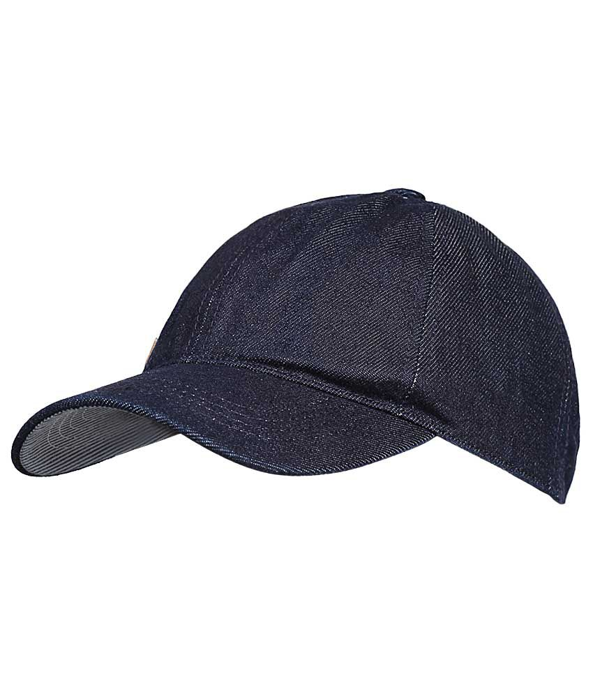 Snapdeal: Wrangler WRAC0182 Blue Men Caps @ Rs.408/- (54% OFF)
