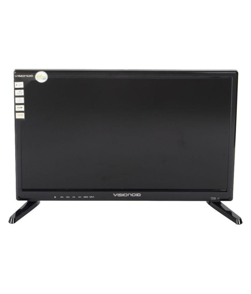 Visionoid VSN1901LEDHDR 46.99 cm ( 19 ) HD Ready (HDR) LED Television