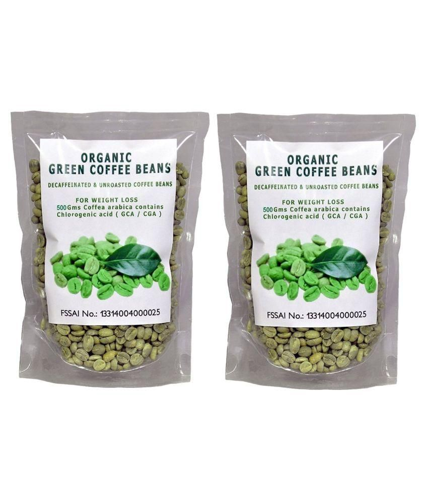 Best Green Coffee Beans To Buy