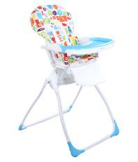 Goodbaby Multicolour Foldable High Chair