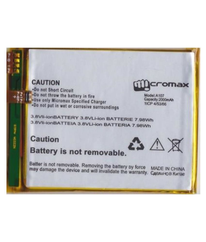 Micromax-2000mAh-Battery-(For-Micromax-Canvas-Fire-4-A107)