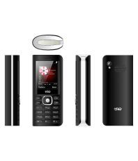 Trio T5000 128GB and Above Black