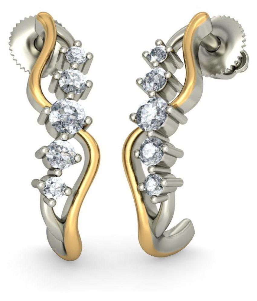 Joyra Multicolor Hangings Earrings
