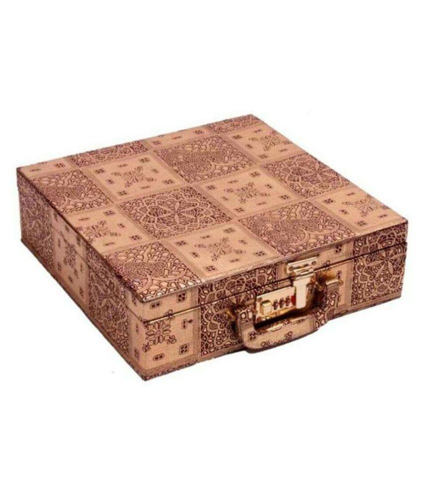 Mansi International Wooden Bangle Box
