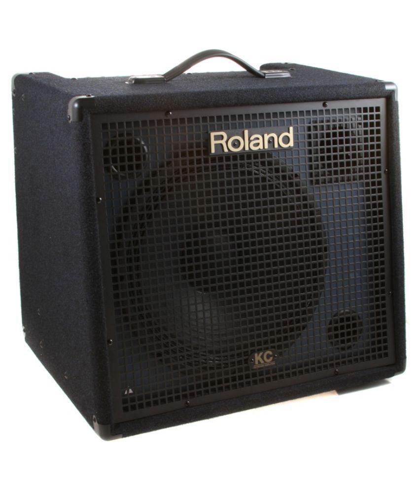 Roland ROLAND KC-550 MIXING KEYBOARD AMPLIFIER PA Amplifier Cabinet