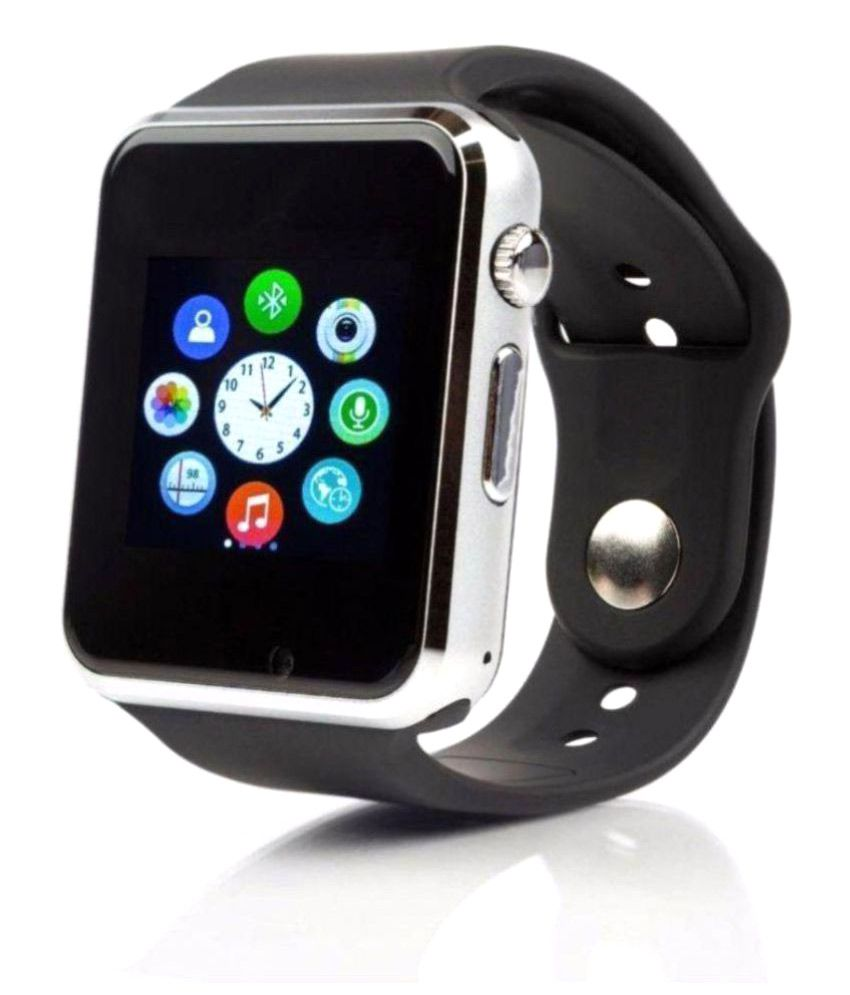 RJD a1 apple Smart Watches Black ...