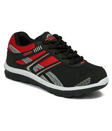 Asian Multicolour Sports Shoes for Boys