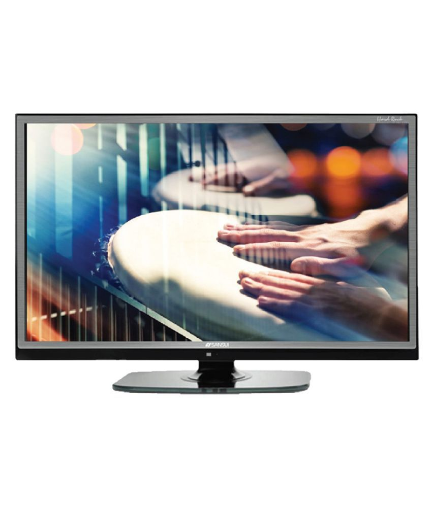 Sansui SJX32HB02CAW 81 cm ( 32 ) HD Ready (HDR) LED Television