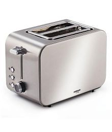Eveready PT104 825 W Pop Up Toaster
