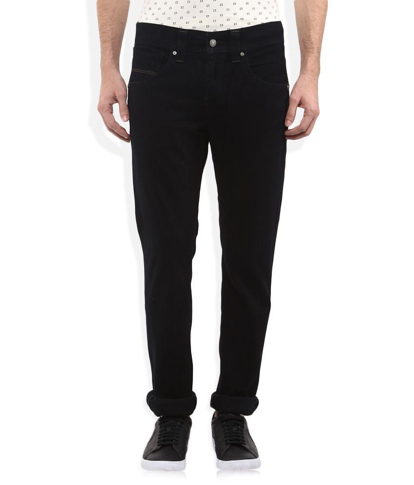 Levis Black 511 Slim Fit Jeans