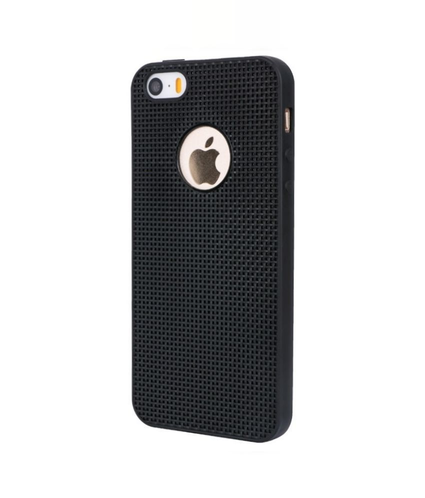 Apple iPhone 6 Cover by GMK MARTIN - Black