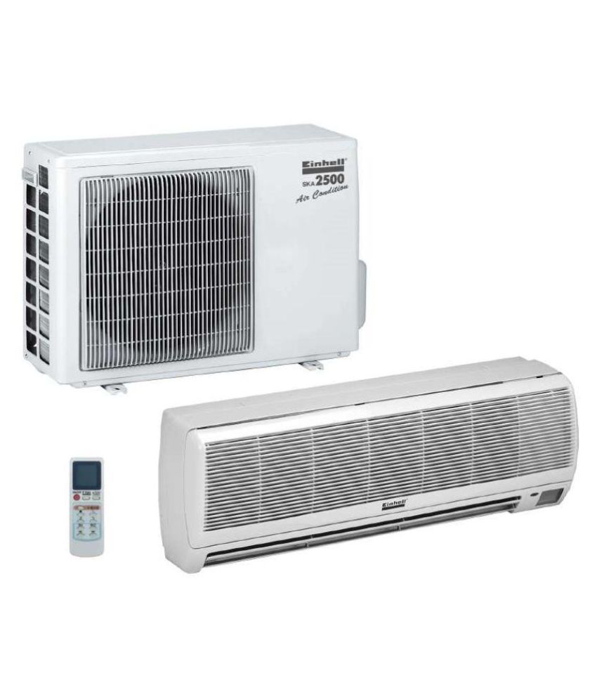 Einhell-SKA-2500-0.75-Ton-5-Star-Split-Air-Conditioner