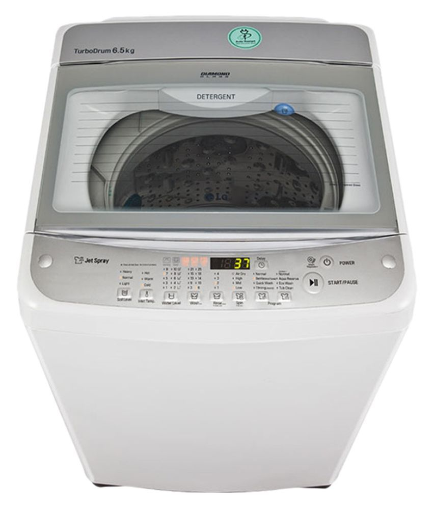 Top Load Washing Machine Fully Automatic Fully Automatic
