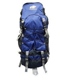 Pride Above 75 litre Blue Hiking Bag
