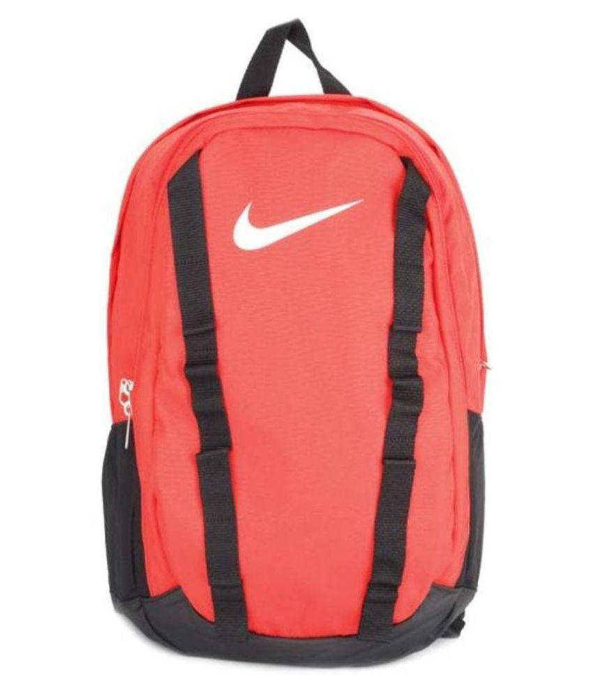 nike orange backpack buy nike orange backpack online at