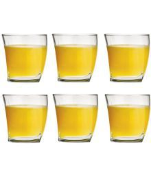 Nadir Whiskey Glass - Set Of 6
